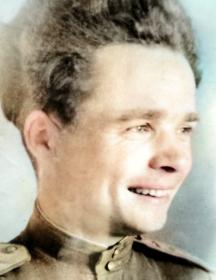 Тихонов Павел Васильевич
