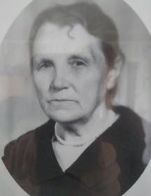 Толкачева Вера Митрофановна