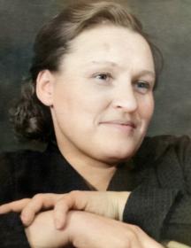 Васильева (Шалабанова) Валентина Петровна