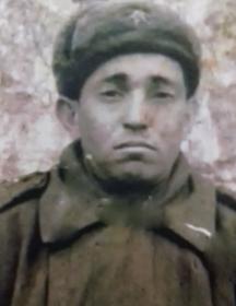 Абдуллаев Теша