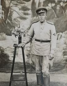 Курочкин Василий Петрович