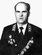 Шепалов Тимофей Пименович