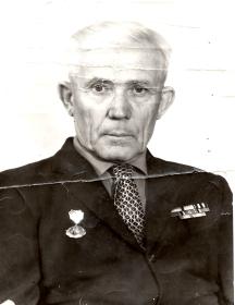 Жикривецкий Тимофей Федотович