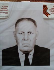 Чернов Иван Спиридонович