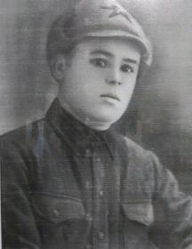 Черлецкий Павел Семёнович