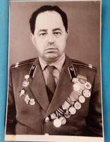 Народицкий Арон Бейнешевич