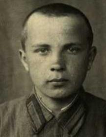 Лазарев Семен Андреевич