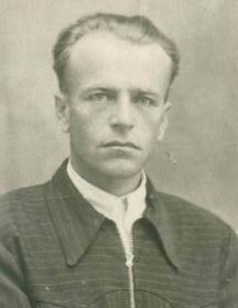 Козлов Георгий Никонорович