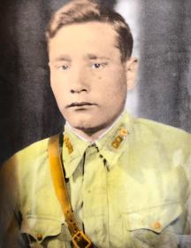 Щавелёв Иван Петрович