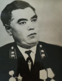 Садыкалиев Юлдаш