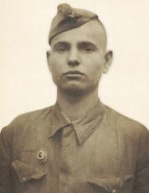 Гусаров Фёдор Иванович