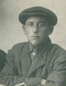 Козлов Иван Никонорович