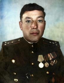 Лапшин Николай Васильевич