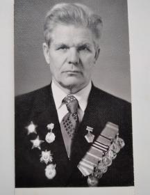 Богульмов Василий Яковлевич