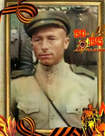 Клочко Иван Тимофеевич