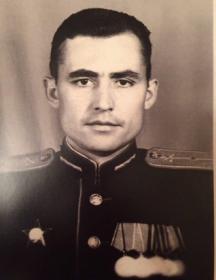 Горбачев Михаил Андреевич