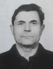 Шабунин Георгий Федорович