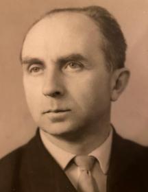 Чистяков Сергей Иванович