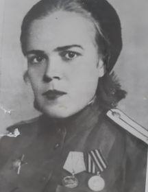 Горбунова Анна Ермолаевна