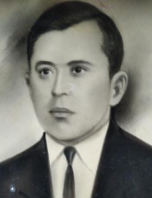 Новосад Прокофий Григорьевич