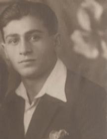 Чахоян Галуст Петросоыич