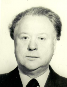 Вандер Эрнест Карлович