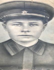 Губанов Петр Андреевич