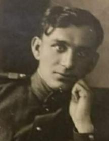 Тоноян Бабкен Арташесович