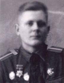 Шиш Александр Тихонович