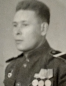 Ивановский Михаил Александрович