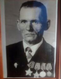 Ходыкин Павел Гаврилович