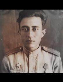 Рахматов Атаулла Насырович