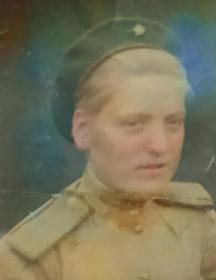 Заморенова (Волкова) Валентина Михайловна