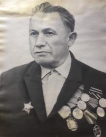 Гончаров Евгений Артемович