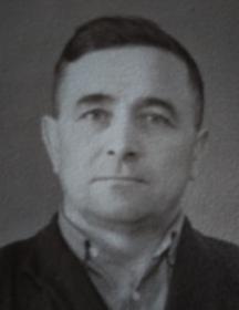Андреев Николай Матвеевич