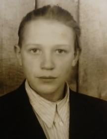 Гапонов Михаил Егорович
