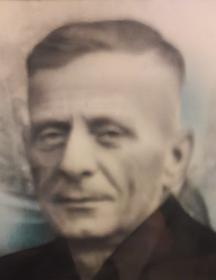 Абсандзе Харитон Чепиевич