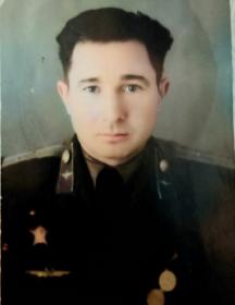 Завистнов Петр Георгиевич