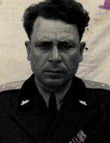 Родичкин Семен Егорович