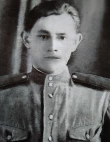 Соболев Иван Сергеевич