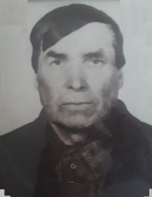 Черданцев Сергей Семенович