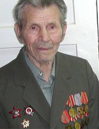 Мерлушкин Владимир Поликарпович
