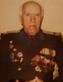Гусаков Сергей Романович