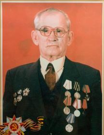 Крехов Данил Прокофьевич