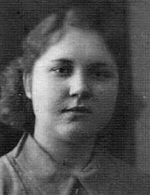 Краснощёкова (Ярченкова) Анна Петровна