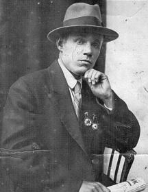 Краснощёков Александр Сергеевич