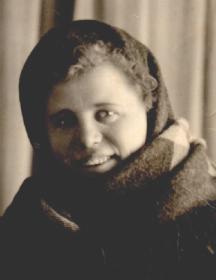 Шишкина Анна Даниловна
