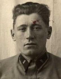 Рубан Иван Павлович