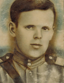 Голубев Сергей Григорьевич