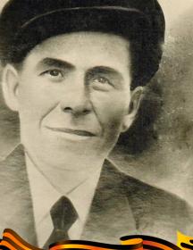 Храпов Николай Прокопьевич